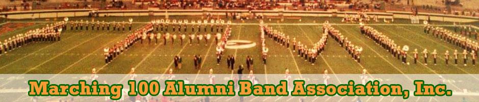 Marching 100 Alumni Band Association Inc Scholarship Descriptions